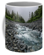 Blue Water Creek Coffee Mug