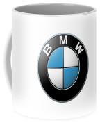 Bmw Emblem Coffee Mug