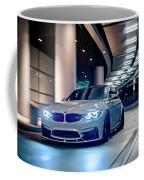 Bmw M3 Hd  Coffee Mug
