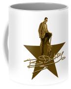 Bo Diddley - Signature Coffee Mug