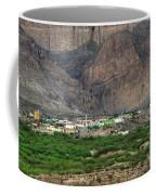 Boquillas Mexico Coffee Mug