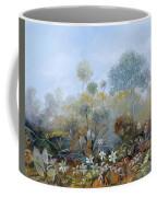 Boschetto Colorato Coffee Mug