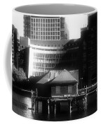 Boston Fort Point Channel Contrast Coffee Mug