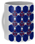 Boxed Patriot Coffee Mug