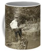 Boyhood Memories Coffee Mug