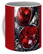 Brake Light 13 Coffee Mug