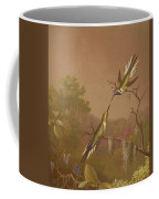 Brazilian Hummingbirds II Coffee Mug