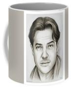 Brendan Fraser Coffee Mug