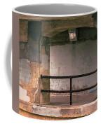 Bridge Pastel Coffee Mug