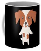 Brittany Gift Idea Coffee Mug
