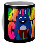 Broad City Coffee Mug