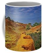 Broken Hill Panoramic II Coffee Mug