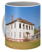 Bruce School Coffee Mug