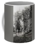 Building And Nature Coffee Mug