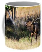 Bull Elk 3068 Coffee Mug