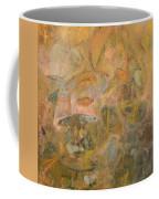 Bull Fish Coffee Mug