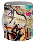Bup Beast Coffee Mug