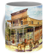 Burros Are Back In Town Coffee Mug