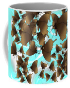 Butterfly Patterns 6 Coffee Mug