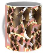 Butterfly Patterns 8 Coffee Mug