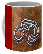 California Garter Snake Coffee Mug