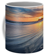 California Sunset V Coffee Mug