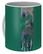 Calm, Cool And Collected Sold Coffee Mug