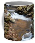 Calming Water Sounds - North Carolina Coffee Mug