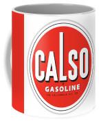 Calso Sign Coffee Mug