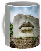Can You Hear Me Coffee Mug by Lora J Wilson