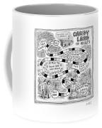Candy Land For Adults Coffee Mug