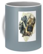 Cane Corso Coffee Mug