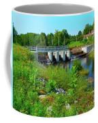 Canton Central 1 Coffee Mug