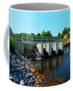 Canton Central 7 Coffee Mug