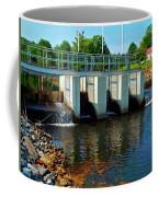Canton Central 8 Coffee Mug