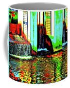 Canton Central 9 Coffee Mug