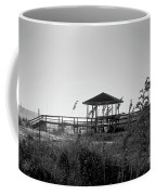 Cape San Blas Coffee Mug