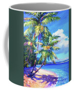 Caribbean Paradise Coffee Mug
