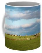 Carnmenellis Landscape Coffee Mug