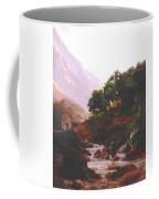 Carrara Coffee Mug