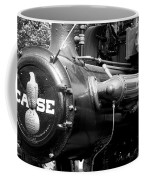 Case Eagle Coffee Mug