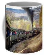 Cass Rr Coffee Mug