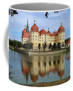 Castle Moritzburg  Coffee Mug