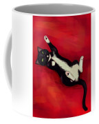 Cat N Coffee Mug