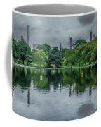 Central Park Reflections Coffee Mug