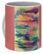 Central Park Sunset Coffee Mug