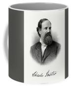 Charles Foster Coffee Mug