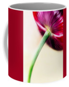 Poppy Charm Coffee Mug by Jaroslav Buna
