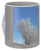 Cherohala Magic Coffee Mug