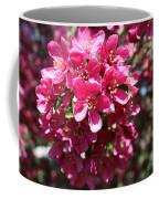 Cherry Blossoms 2019 Iv Coffee Mug